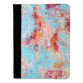 桜の抽象画家はPadfolioを設計しました パッドフォリオ