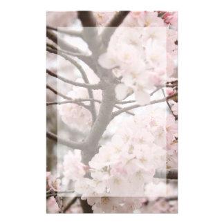 桜の文房具 便箋