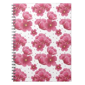 桜の春 ノートブック