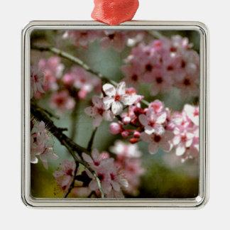 桜の木 メタルオーナメント