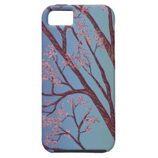桜の木- iPhone 5の芸術の場合 iPhone 5 カバー