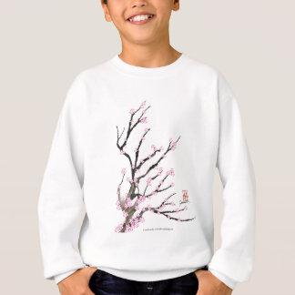 桜の桜23、トニーFernandes スウェットシャツ