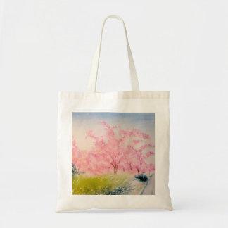 桜の桜 トートバッグ