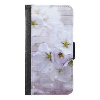 桜の桜 GALAXY S6 ウォレットケース