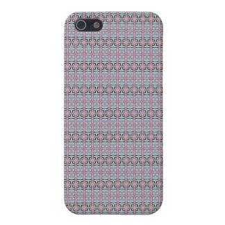 桜の民族の動機パターンiPhone 5の場合 iPhone 5 Cover