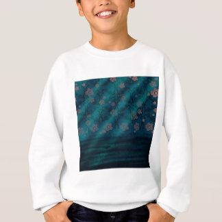 桜の礁湖 スウェットシャツ