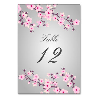 桜の結婚 カード