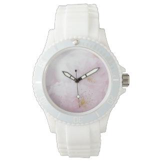 桜の腕時計 腕時計