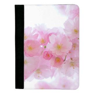 桜の自然 パッドフォリオ