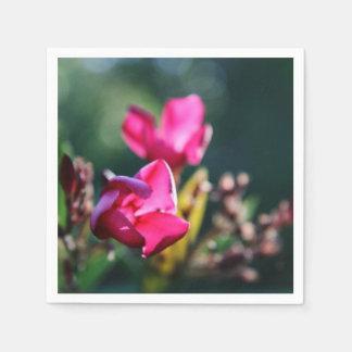 桜の花のナプキンセット スタンダードカクテルナプキン