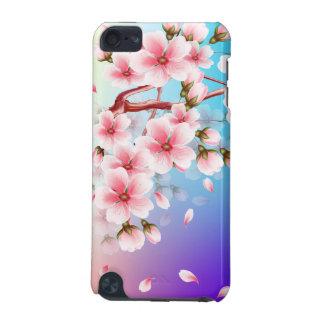 桜の花びら秋 iPod TOUCH 5G ケース