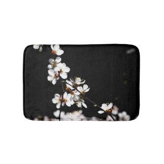 桜の花 バスマット