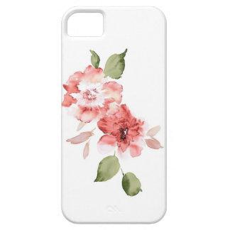 桜のiphone 5の場合 iPhone SE/5/5s ケース