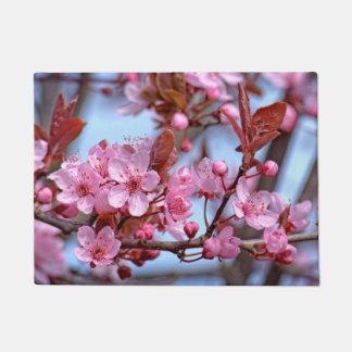 桜アジア ドアマット