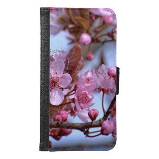 桜アジア GALAXY S6 ウォレットケース