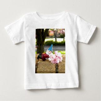 桜コルネリウス ベビーTシャツ