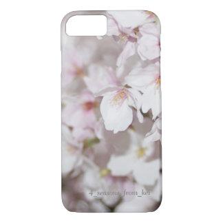 桜満開☆ iPhone 7ケース