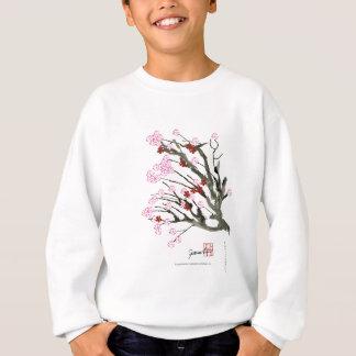 桜11トニーFernandes スウェットシャツ