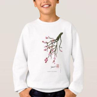 桜12トニーFernandes スウェットシャツ