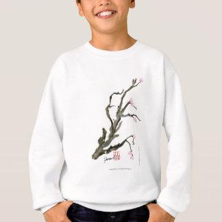 桜15トニーFernandes スウェットシャツ
