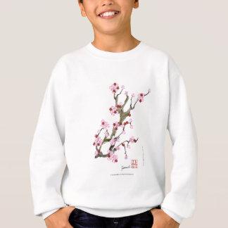 桜16トニーFernandes スウェットシャツ