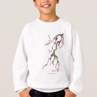桜17トニーFernandes スウェットシャツ