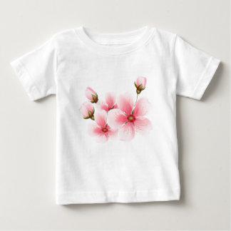 桜2 ベビーTシャツ