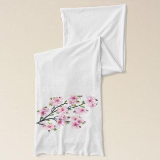 桜4 スカーフ
