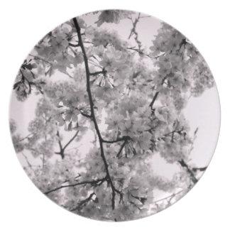 「桜」のプレート プレート