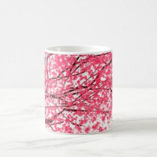 桜 コーヒーマグカップ
