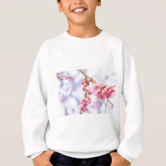 桜 スウェットシャツ