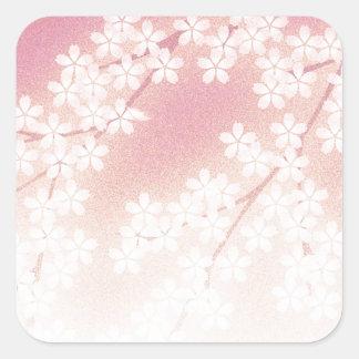 桜 スクエアシール