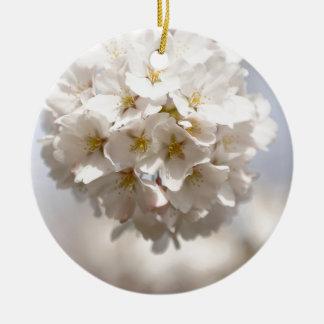 桜 セラミックオーナメント
