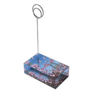 桜 テーブルカードホルダー