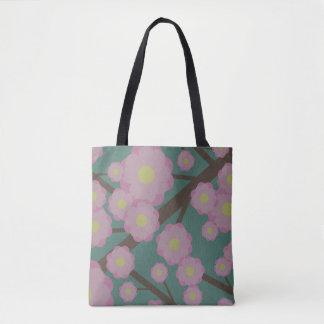 桜 トートバッグ