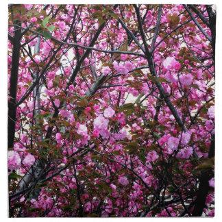 桜 ナプキンクロス