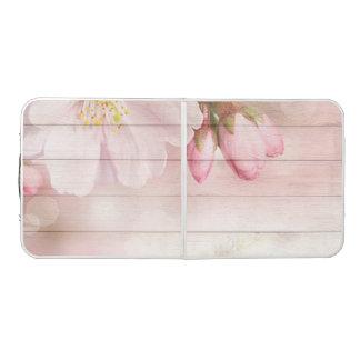 桜 ビアポンテーブル