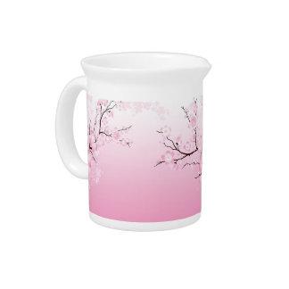 桜 ピッチャー