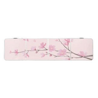 桜-ピンク ビアポンテーブル