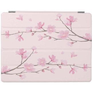 桜-ピンク iPadスマートカバー