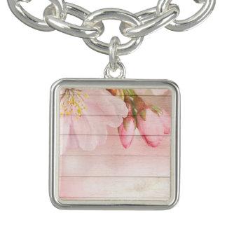 桜 ブレスレット