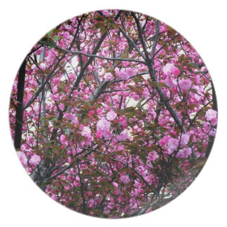 桜 プレート