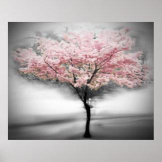 桜 ポスター