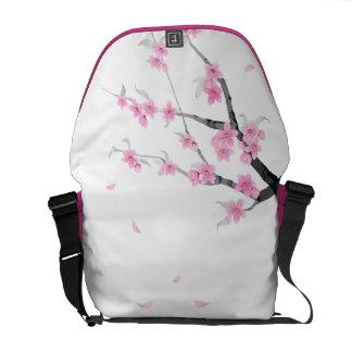 桜 メッセンジャーバッグ
