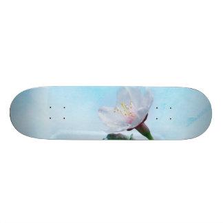 桜-日本のな桜 スケートボードデッキ