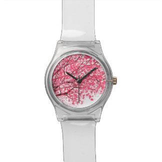 桜 腕時計