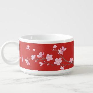 桜-赤 チリボウル