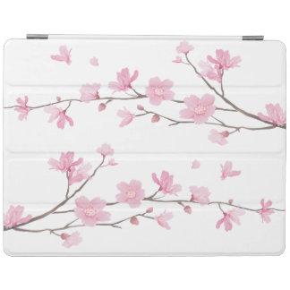 桜-透明な背景 iPadスマートカバー