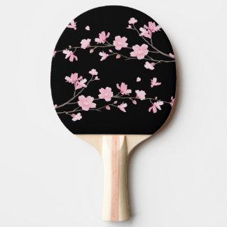 桜-黒 卓球ラケット