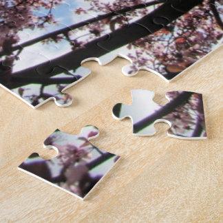 """""""桜"""" 10x14の写真のパズル ジグソーパズル"""